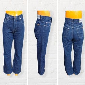 Vintage 90's Manager boot cut jeans size 30